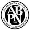 The American Board of Psychiatry and Neurology Logo